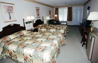 Yosemite National Park Hotels:Cedar Lodge