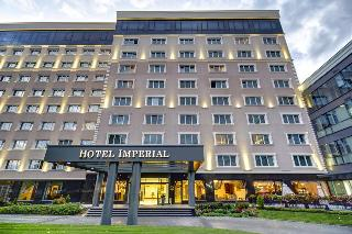 Imperial Plovdiv Hotel&SPA, 6, Lev Tolstoy Str./ 1a,…