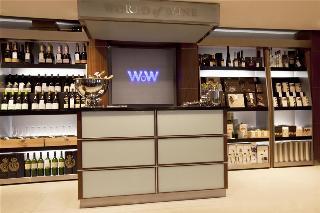 The Westin Cape Town - Bar