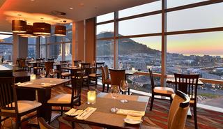 The Westin Cape Town - Restaurant