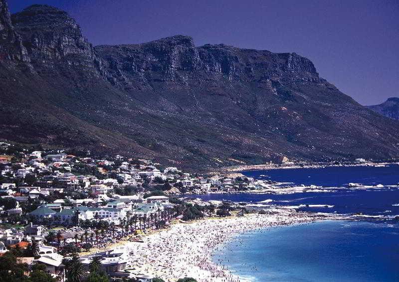The Westin Cape Town - Strand