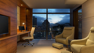 The Westin Cape Town - Zimmer