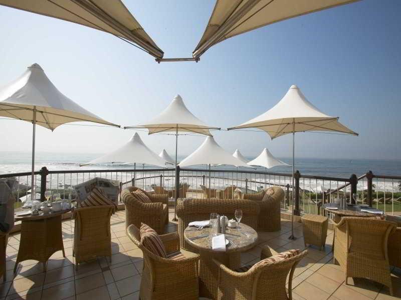 Beverly Hills - Restaurant