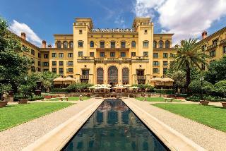 The Palazzo Montecasino, Montecasino Blvd, Entertainment…