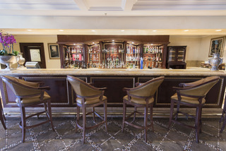 The Palazzo Montecasino - Bar