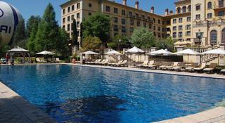 The Palazzo Montecasino - Pool