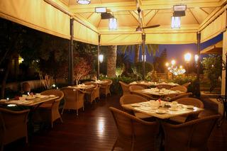 The Palazzo Montecasino - Restaurant