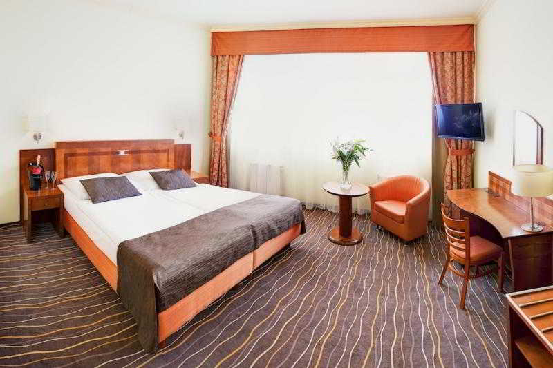 Luxury Family Hotel Bila