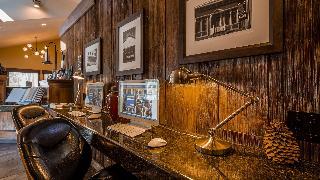 Best Western Plus Truckee - Tahoe Hotel