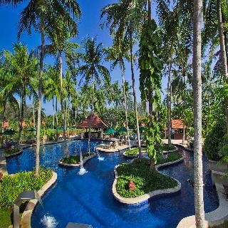 Banyan Tree Phuket, 33, 33/27 Moo 4, Srisoonthorn…
