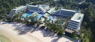 Le Meridien Phuket Beach…, 29 Soi Karon Nui, Karon,…