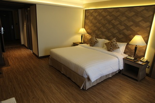 Amora Hotel Tapae Chiang Mai