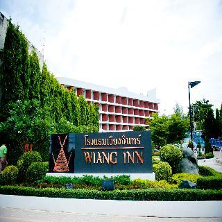 Wiang Inn Chiang Rai, 893 Phaholyothin Road,