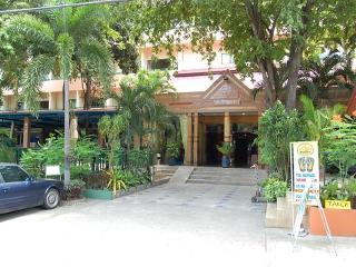 Pattaya Garden, 157/77 Pattaya-naklua Road,