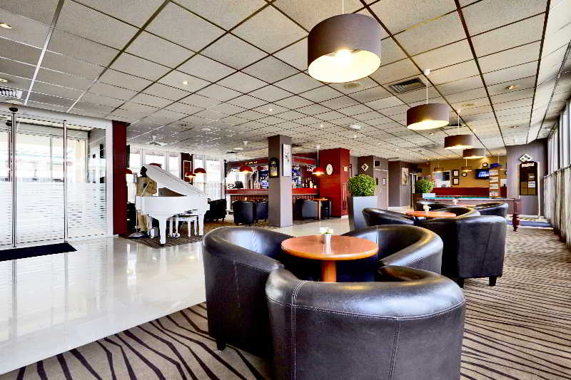 Mercure Marne La Vallee Bussy St Georges