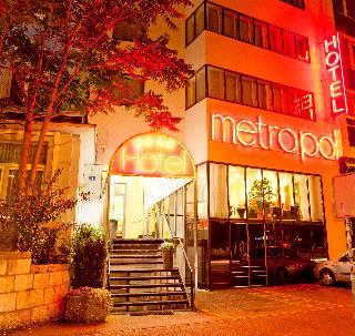 Metropol Hotel - Generell