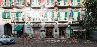 Europa Grand Hotel-Restaurant, Corso Meridionale,14