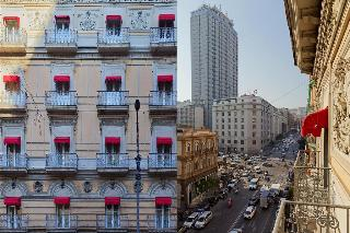 Hotel Airone Napoli, Via Del Cerriglio,10