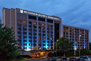 Millennium Maxwell House, Rosa L Parks Boulevard,2025