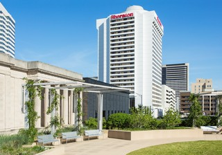Sheraton Grand Nashville…, Union Street,623