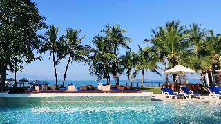 Samui Palm Beach Resort, Thaveerat-pakdee Road,175/3
