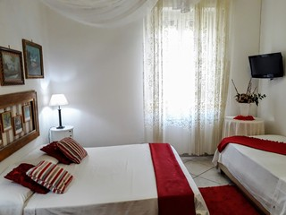 Europeo & Flowers - Sea Hotels