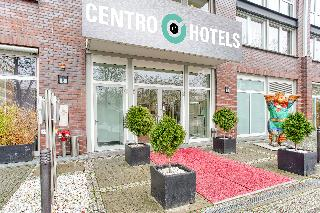 Centro Hotel Berlin City West