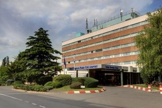 best western paris cdg airport roissy en france