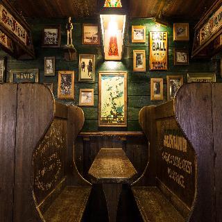 Magic La Massana - Bar