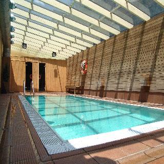 Magic La Massana - Pool