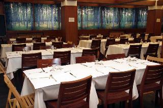 Magic La Massana - Restaurant