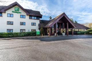 Holiday Inn Hemel Hempstead M1 - J8