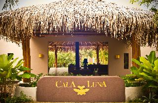 Cala Luna Luxury Boutique Hotel