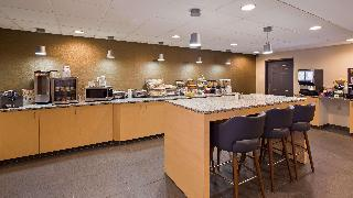 Niagara Falls Hotels:Best Western Inn On The Avenue