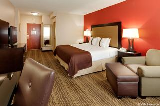 Holiday Inn Syracuse…, 441 Electronics Parkway,441