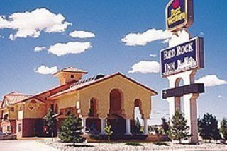 Days Inn & Suites Red Rock - Gallup