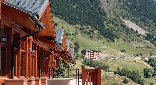 Sport Hotel Hermitage, Rc. General Soldeu,s/n