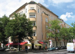Hotel - Pension Pariser Eck