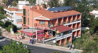 Apartamentos Chinyero, Carretera General Del Botánico,35