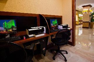 Holiday Inn Miami Beach, Collins Avenue,4333