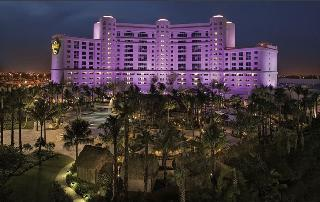 Seminole Hard Rock Hotel…, Seminole Way,1