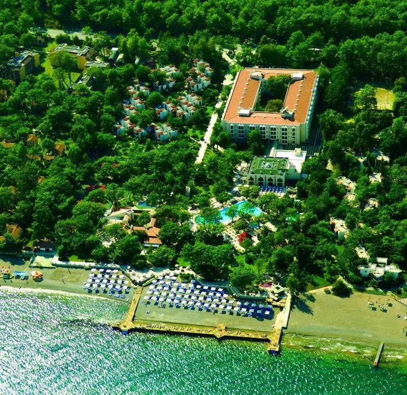 La Mer Art Hotel Antalya