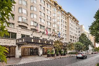 Fotos Hotel Fairmont Washington Dc