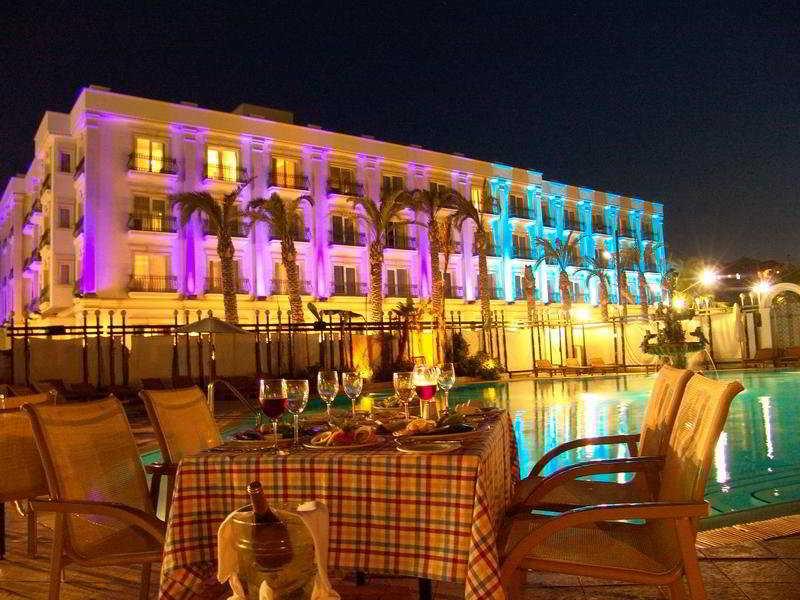 Rocks Hotel & Casino, Kordon Boyu Caddesi, Mersin,10