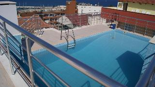 Monalisa Aparthotel, Turkmen Mh.ataturk Bulv.2…
