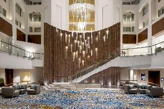 Fotos Hotel Grand Hyatt Washington