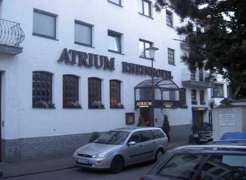 Atrium Rheinhotel .