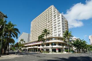 Ohana Waikiki East, Kaiulani Avenue,150