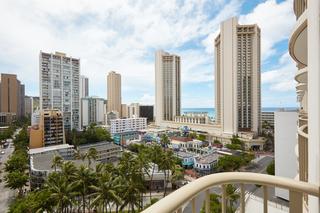 Ohana Waikiki East