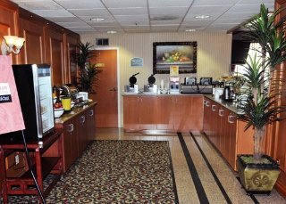 Comfort Inn & Suites - Anaheim